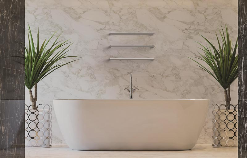 6 badkamer ontwerp tips