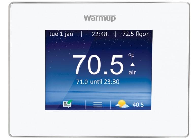 5 tips om efficiënt met je thermostaat om te gaan