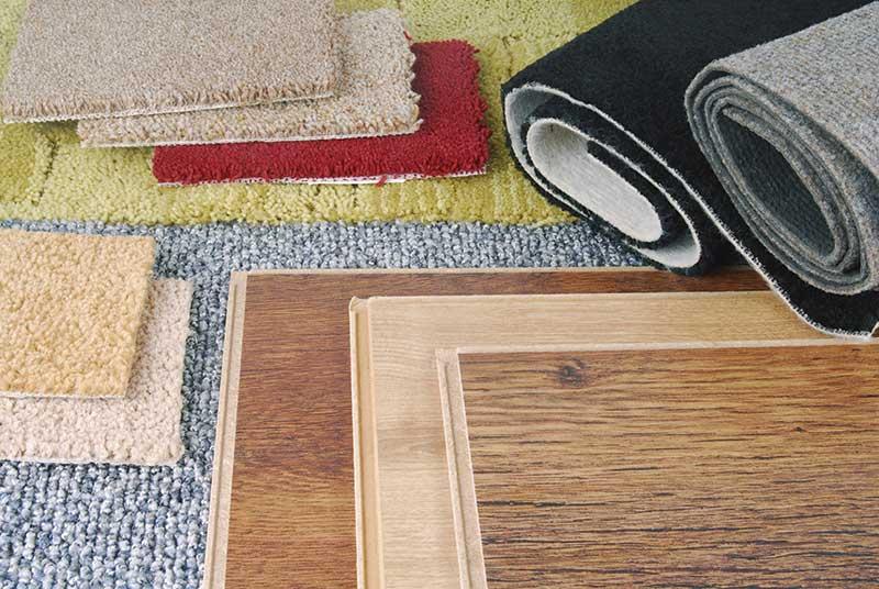 Wat is de beste vloer voor vloerverwarming?